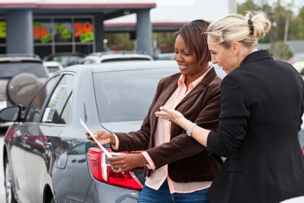 Auto Sales Training – Methods and Strategies For Success