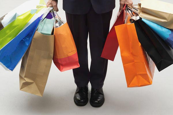 10 Rules Of Effective Shopping