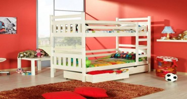 What are Bunk Beds with Storage and Where can you Find Them?