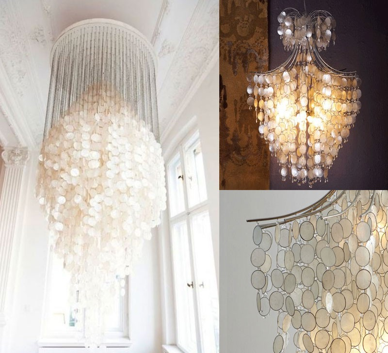 Ways In Which Contemporary Chandeliers Can Enhance The Appeal Of Your Home