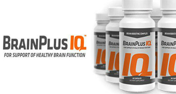 How Brain Plus IQ helps in dropping levels of energy and loss of memory