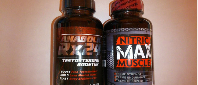 What to expect with a flawless anabolic rx24 routine