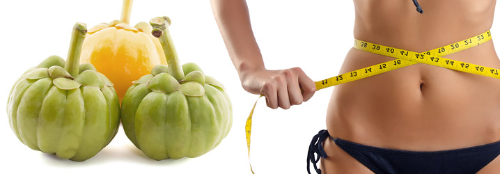 Garcinia Cambogia – Time to Get into Shape