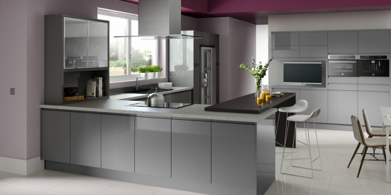 The Different Types of Kitchen Worktops in the Market