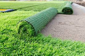 artificial turf installation2