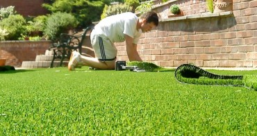 Important Tips To Install Artificial Turf in your Garden or Backyard