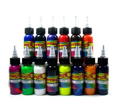 Best black tattoo ink allow tattoo artists to give the for What is the best black ink for tattooing