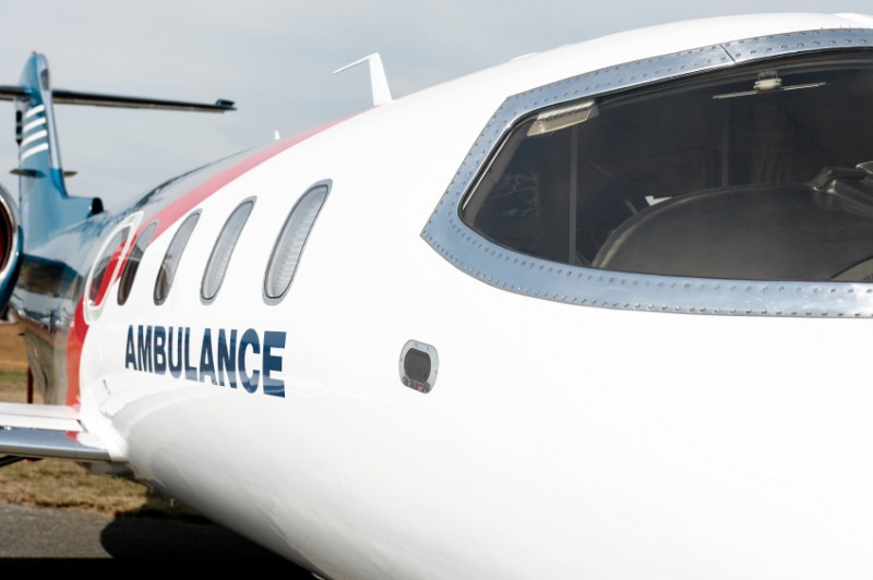 Long Distance Air Ambulance Service Is Advantageous For Safe Medical Care