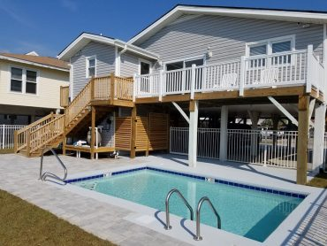 Perfect Family Vacations at Myrtle Beach Resorts