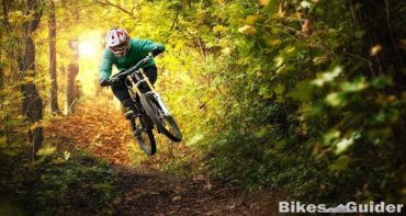 Health Benefits Associated with Mountain Biking