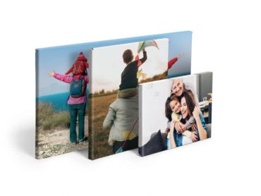 Canvas photo prints-Preserving your family moments