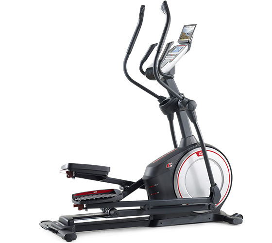 Front-drive elliptical machines-Get the best and space saver machine for your workout