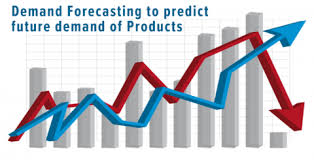 What is the difference between short and medium terms demand forecasting?