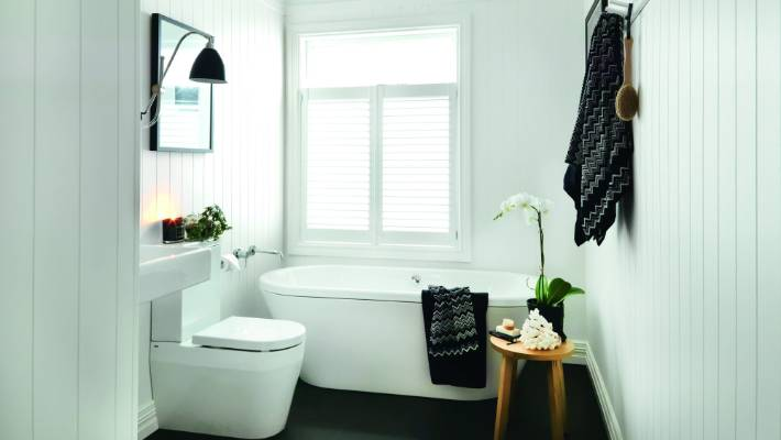 Affordable bathroom renovation-Get your bathroom transformed in lower price