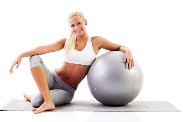 Cardiac Physical fitness