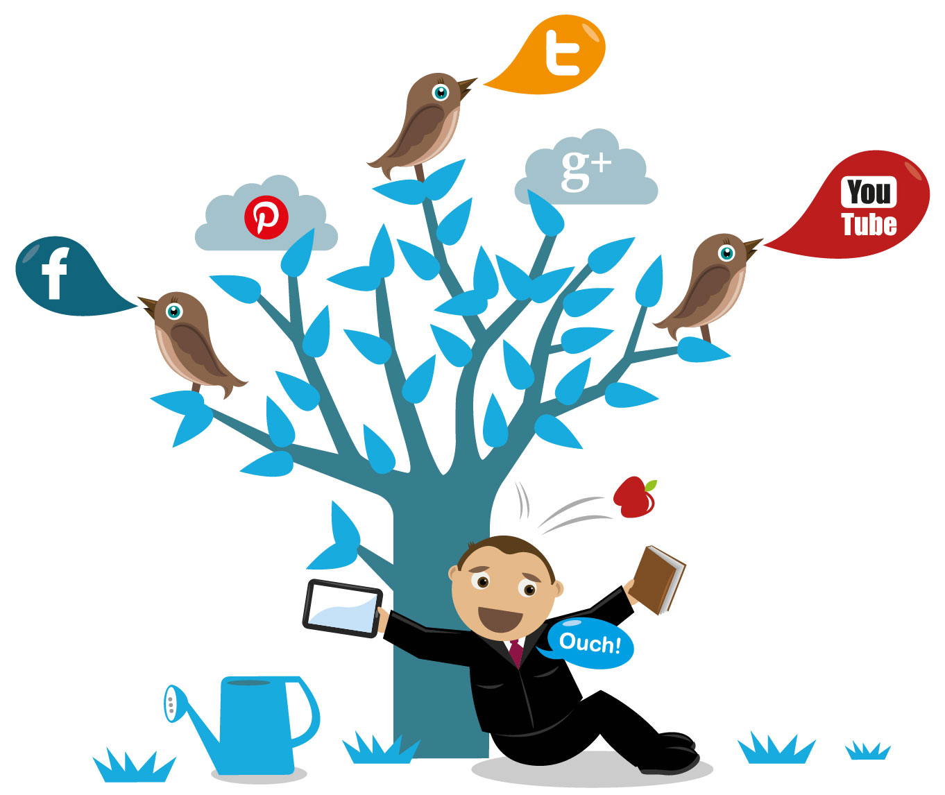 SEO Company Social Digital Marketing – Make the Most of your Budget