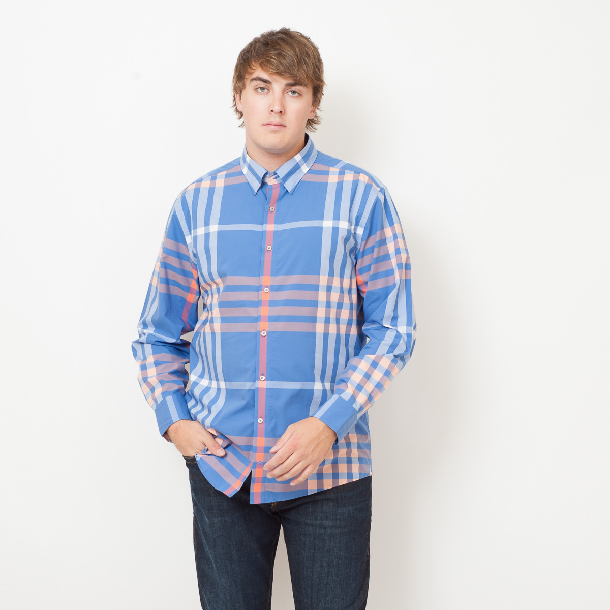Guide for Purchasing a Long Sleeves Polo Shirt for Men