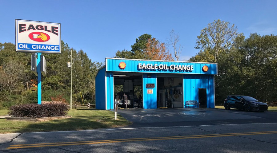 Protect Your Car against Wear and Tear Via Oil Change Marietta