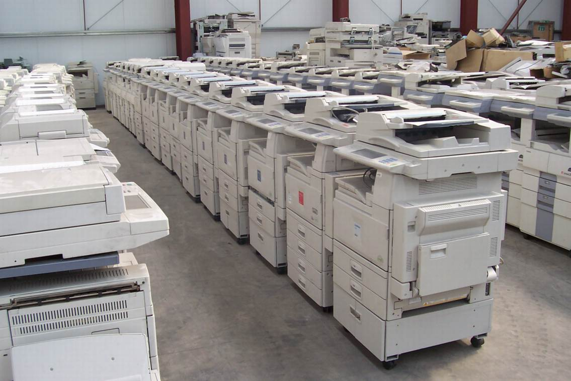 Four Pitfalls About Copier Rental That You Need to Avoid