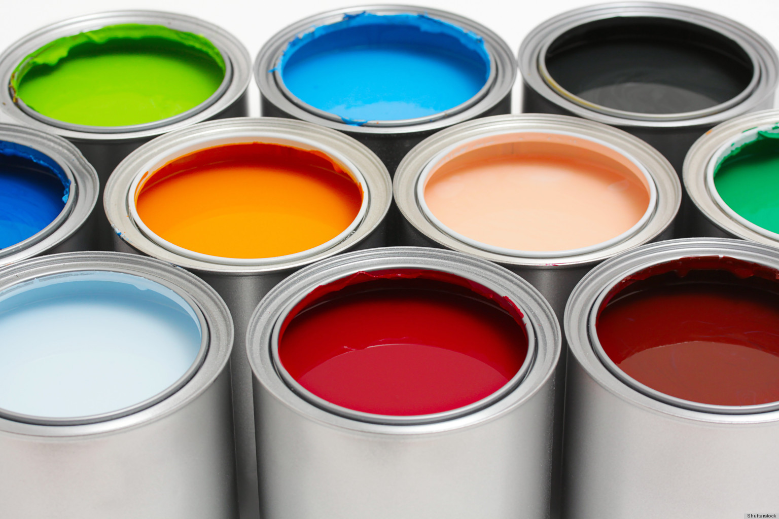 How can commercial painters give a new appearance to your office building?