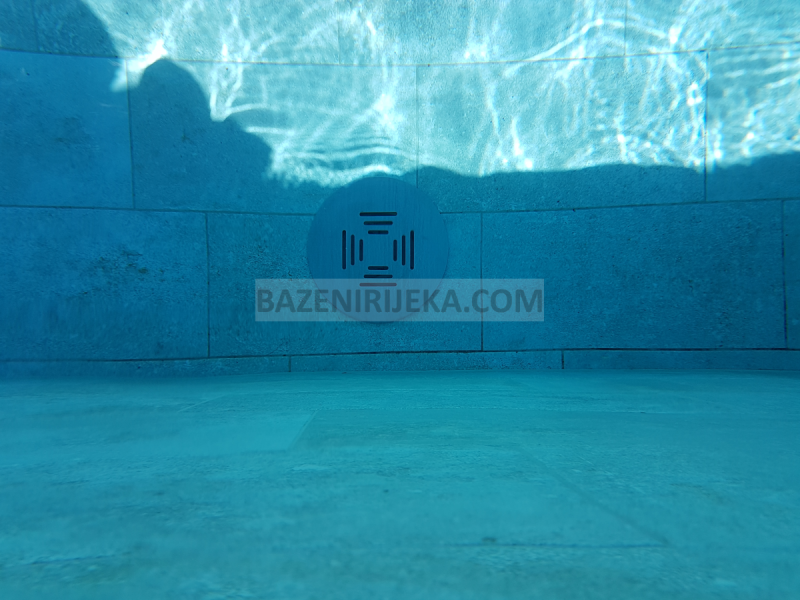 What is the function of a swimming pool? Check it out!