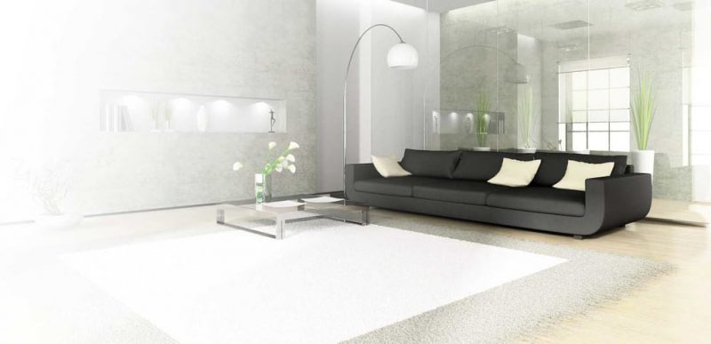 Important things to consider while choosing carpet cleaning services