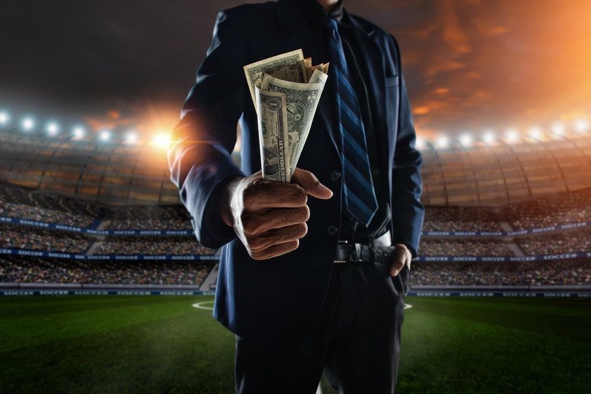 Points that you must consider before getting involved in online soccer betting?